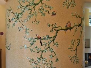 tropical  by Mosaico Arte e Mestieri      - Pracownia mozaiki artystycznej, Tropical