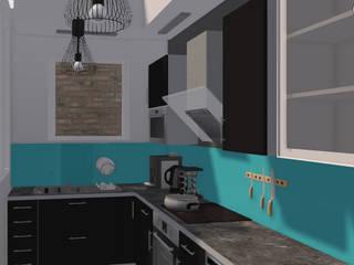 cuisine Nantes par ipaloma home design