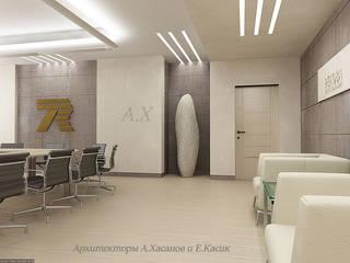 by Хасанов архитект Мінімалістичний