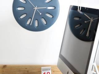 Intempo (Geelli, 2014) di Alberto Ghirardello Design Studio Moderno