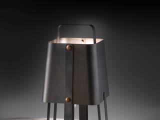 Salopette (Zava Luce, 2015) di Alberto Ghirardello Design Studio Moderno
