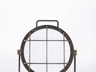 Cantiere (Zava Luce, 2015) di Alberto Ghirardello Design Studio Moderno