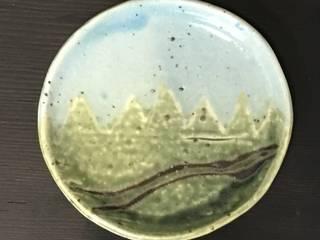 豆皿: Pottery木[ki]  (ポタリー木)が手掛けたです。