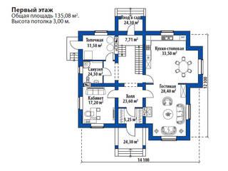 Vesco Construction:  tarz
