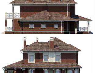 Лион_302 кв.м.:  в . Автор – Vesco Construction