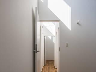 武藤圭太郎建築設計事務所 Modern nursery/kids room