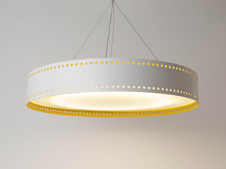 Oriel 600 pendant light:   by ..