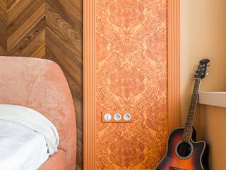 Квартира на Каюма насыри :  в . Автор – PlatFORM