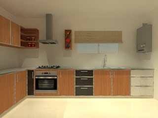 ER Design. @eugeriveraERdesign 廚房儲櫃