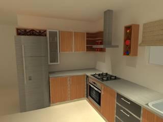 ER Design. @eugeriveraERdesign CucinaContenitori & Dispense