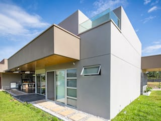 Houses by J-M arquitectura ,