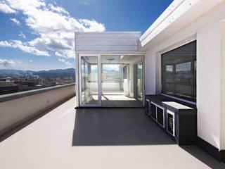 Casa M DORIArchitetti Maisons modernes
