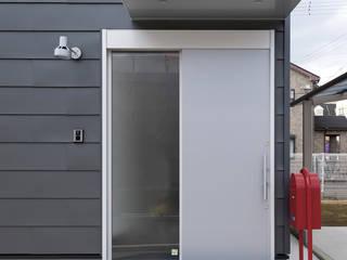 Maisons de style  par 株式会社アートハウス , Moderne