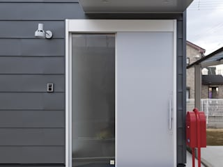 Modern houses by 株式会社アートハウス Modern