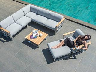 Belvedere Lounge:   von ZEBRA
