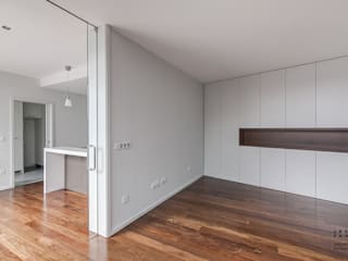 Corridor & hallway by ARKHY PHOTO, Modern