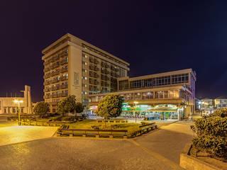 ARKHY PHOTO Hoteles de estilo moderno