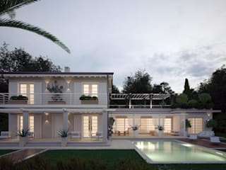 RELAZIONE TECNICA Modern Houses by Geom Alessandro Rossi Modern