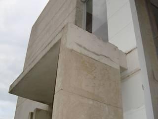 CASA L Casas de estilo moderno de Atelier Arquitectura MPDC Moderno