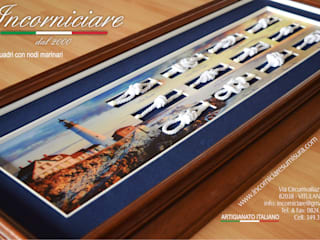 INCORNICIARE HouseholdAccessories & decoration Wood Multicolored