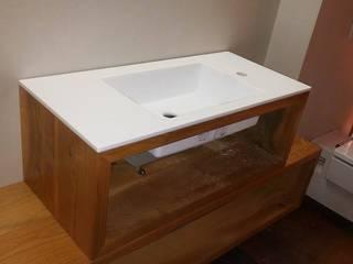 Lavabos de J&D Solid Surface