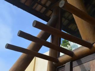 Escritorio: Jardins  por Gustavo Rosa Arquitetura & Design