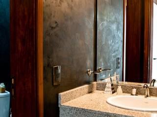 Salle de bain moderne par BRAICOVICH Moderne