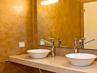 Baños y Toilettes Baños modernos de BRAICOVICH Moderno