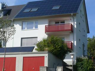 Haus nachher:   von SIGRUN GERST ARCHITEKTUR