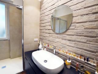 SLP arch Moderne Badezimmer