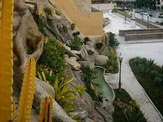 Projetos Varandas, alpendres e terraços modernos por EMBYÁ — Paisagens & Ecossistemas Moderno