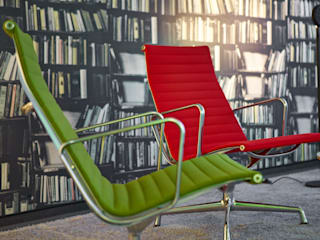 Study/office by MOHO 1