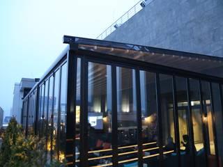 modern  by 실링하우스 ( ceilinghouse), Modern