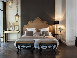 Hotels by Disak Studio , Classic