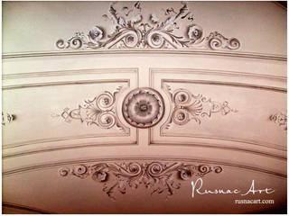 """""""La stanza delle signore"""":  in stile  di RusnacArt"""