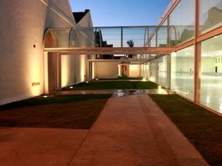 LM Arquitetura | Conceito Casas de estilo minimalista