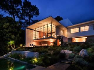 Aussenanlage in South Africa Moderne Häuser von Ecologic City Garden - Paul Marie Creation Modern