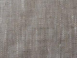 PASTILLE - Housse de coussin en lin:  de style colonial par LINA LUXE, Colonial