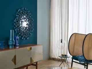 Living room by SCHÖNER WOHNEN-FARBE, Classic