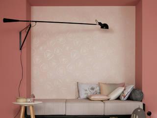 Living room by SCHÖNER WOHNEN-FARBE, Modern