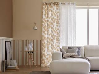 Living room by SCHÖNER WOHNEN-FARBE, Country