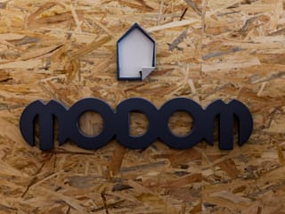 MODOM Office - Modular Work Space:  in stile  di MODOM srl