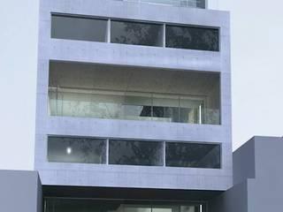 minimalist  by ATECTONICA Estudio de Arquitectura, Minimalist