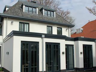 Villa Voorburg van MennOntwerpt