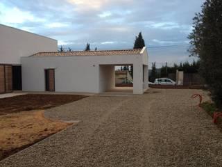 Villa individuelle - Conception AAPL:  de style  par 28.04architecture