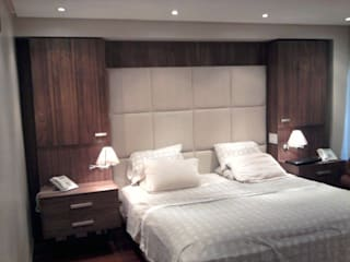 Decoraciones Santander BedroomBeds & headboards