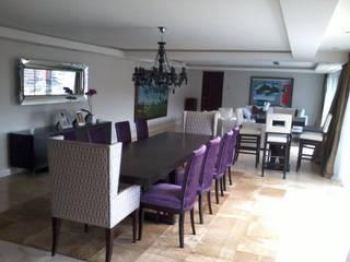 Decoraciones Santander Dining roomTables