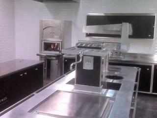 PROYECTO 1 PEC - Professional Equipment Consulting Gastronomía de estilo moderno