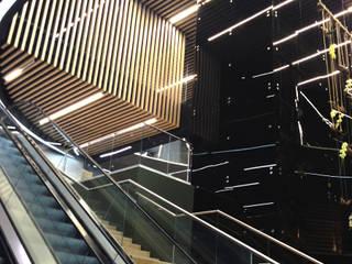супермаркет Табрис: Офисы и магазины в . Автор – meandr.pro