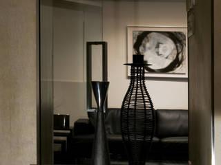 MACHIKO KOJIMA PRODUCE Modern living room